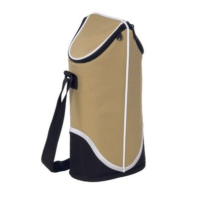 Safari Wine Cooler Min 25 - Bags - Cooler & Picnic Bags - IC-D9061 - Best Value Promotional items including Promotional Merchandise, Printed T shirts, Promotional Mugs, Promotional Clothing and Corporate Gifts from PROMOSXCHAGE - Melbourne, Sydney, Brisbane - Call 1800 PROMOS (776 667)