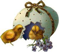 .: Easter Cards, Vintage Easter, Easter Parade, Easter Spr, Posts, Easter Baskets, Easter Ideas