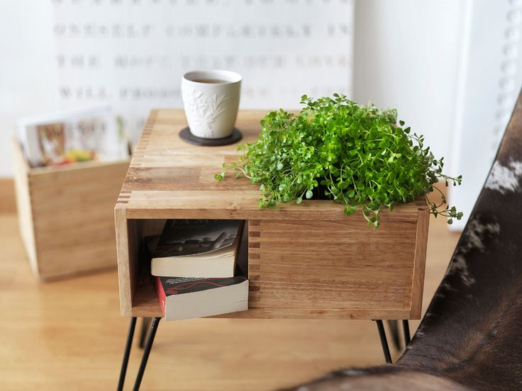 Cult Design plant Table European Consumers Choice Award