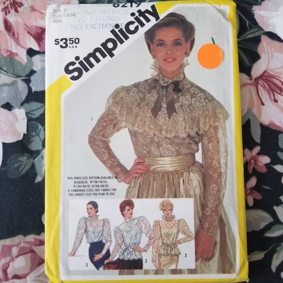 uk size 101214 80s Vintage Printed Skirt