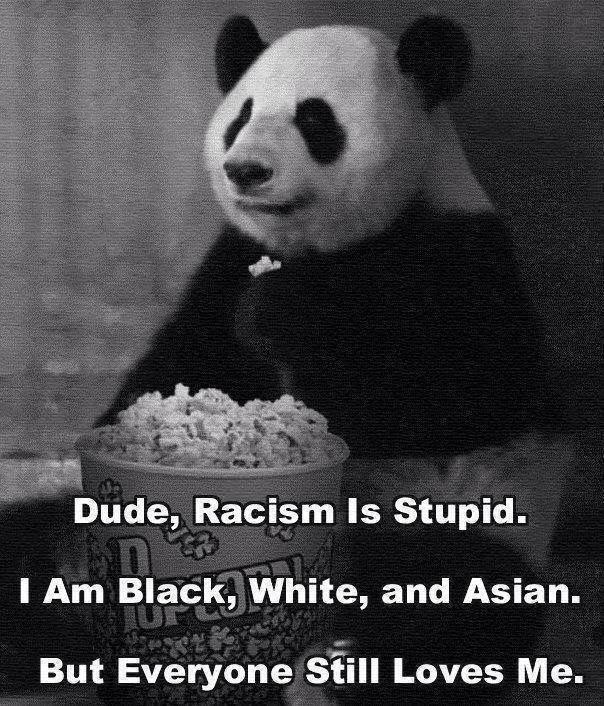 Rassismus ist doof on http://www.drlima.net