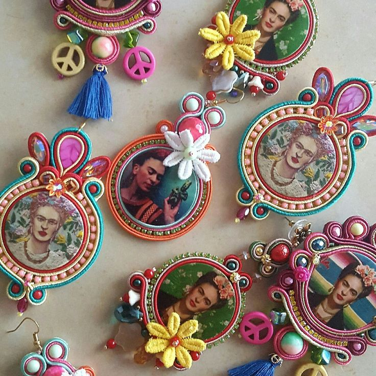 Only for Frida lovers Solo per vere appassionate