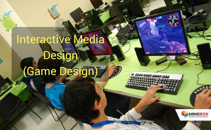 nteractive #Media #Design (#Gamedesign) is the art of applying design to create a game