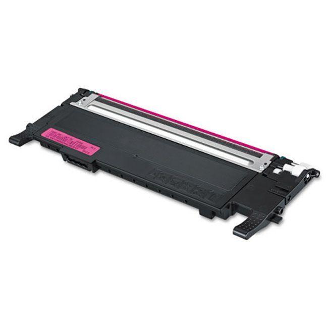 N Samsung CLT-M407S Magenta Compatible Laser Toner Cartridge