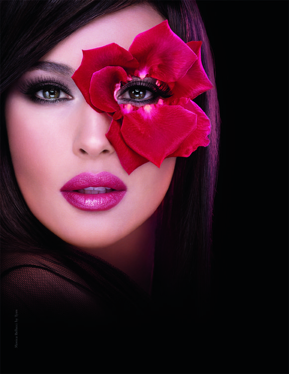 Rouge-Dior-Haute-Couleur-Lipstick-promo-with-Monica-Bellucci.jpg (580×751)