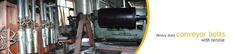 Mahajan Conveyors are indulged in manufacturing of Transmission Rubber Belts, Flat Transmission Rubber Belts http://www.mahajanconveyors.com/transmission-belt.html
