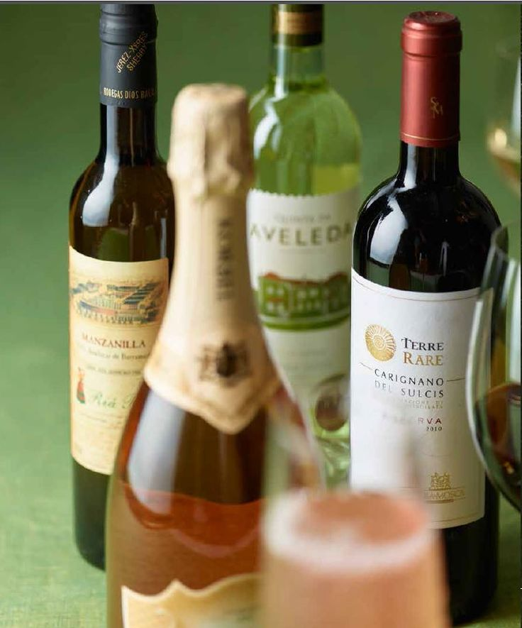 Top 100 Best Buys | Wine Enthusiast Magazine