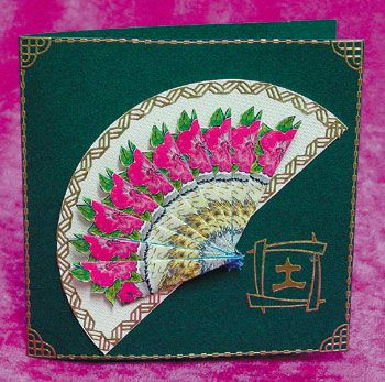 Fan teabag folding pinterest teas bags and google search