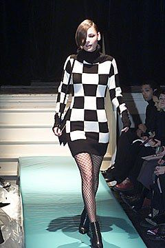 Luella Fall 2000 Ready-to-Wear Fashion Show Collection