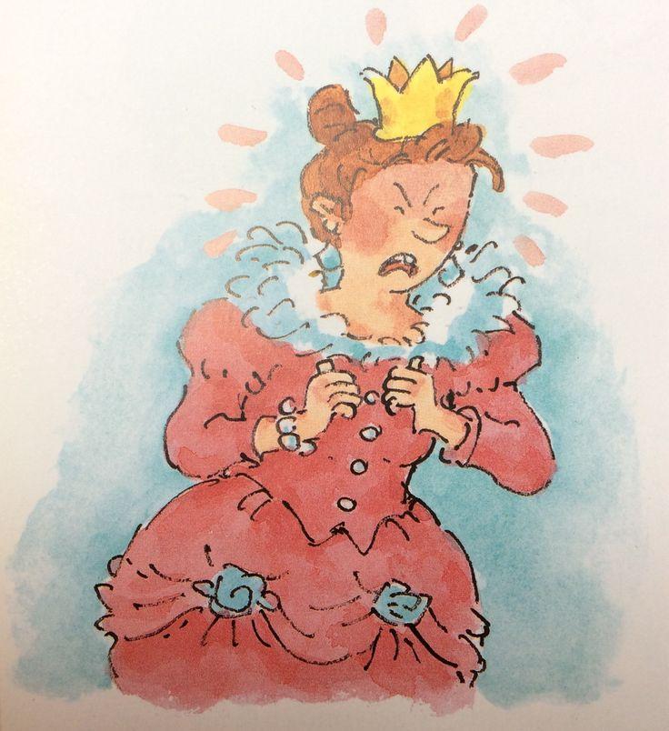 Koningin van Sneeuwitje