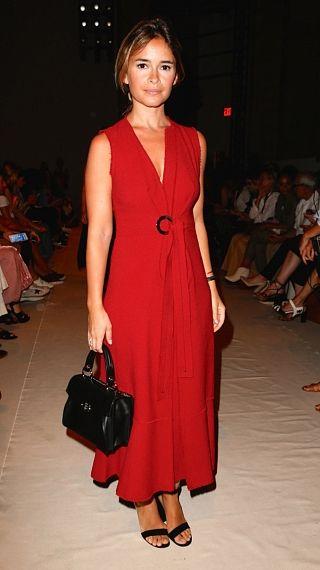 Фото звезд без макияжаи неидеальная внешность Хайди Клум и других знаменитостей   Glamour   Glamour.ru