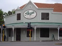 Our iconic Mr.Mozzie's store in Argyle Road, a landmark in Durban.