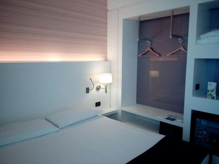 IH Hotels Roma Z3 Hotel: giugno 2016, prezzi e recensioni - TripAdvisor