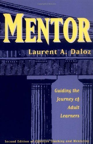 Mentor: Guiding the Journey of Adult Learners: Laurent