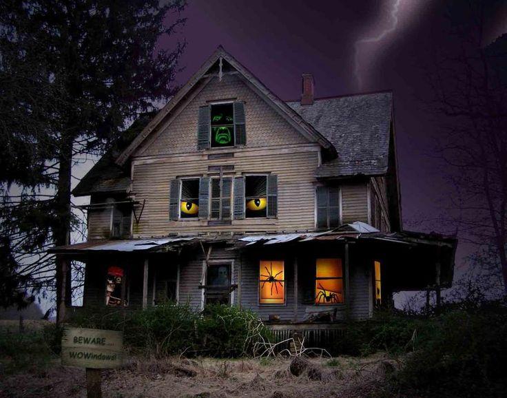 152 Best Halloween Images On Pinterest
