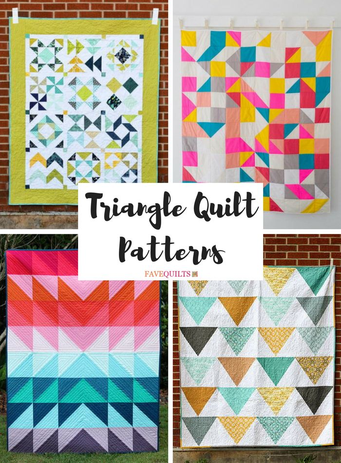 81 best Modern Quilt Patterns images on Pinterest | Quilt patterns ... : modern quilt tutorials - Adamdwight.com