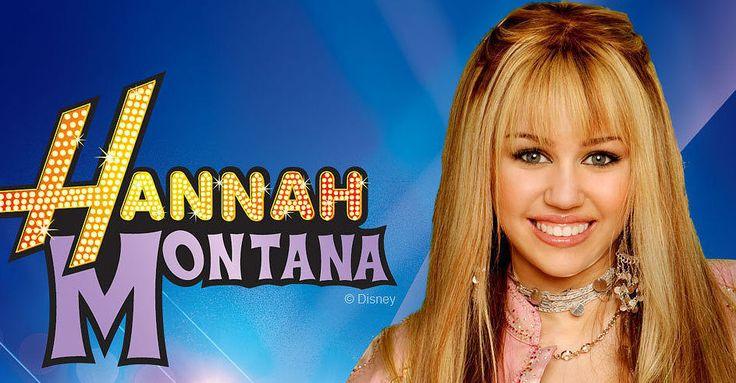 """How Well Do You Know """"Hannah Montana"""" Lyrics"""