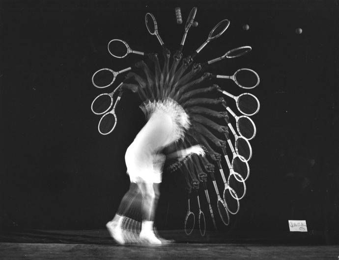 Harold Edgerton, '30