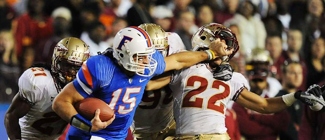 Gators vs. Seminoles... it doesn't get any better or LOUDER!! https://www.facebook.com/UF.Swamp.Life #UFSwampLife
