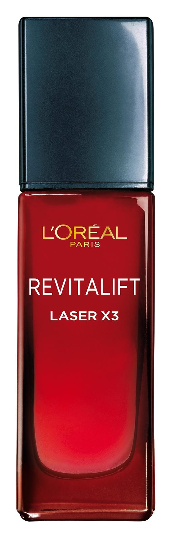 L'Oreal Revitalift Laser x3 serum