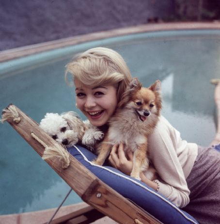 Sandra Dee. I think Carey mulligan should play her in a movie