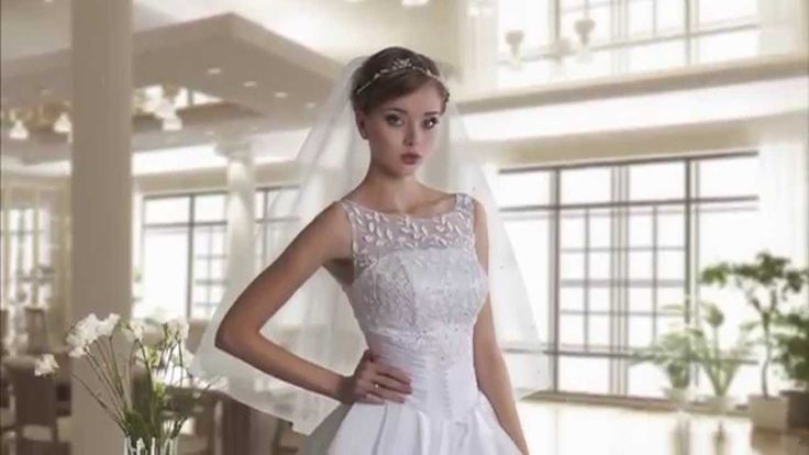 Glamour Gowns & Heels 2016 Bridal Gowns