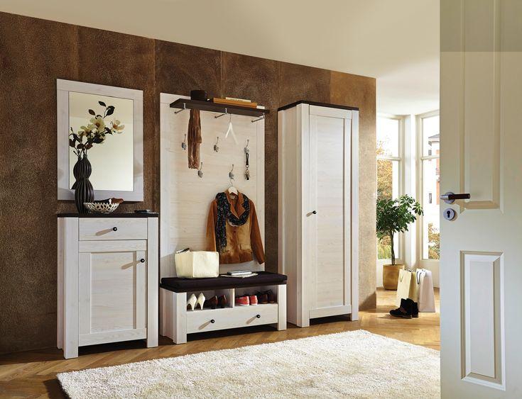 25 beste idee n over hal spiegel op pinterest ingangs for Decoratie gang