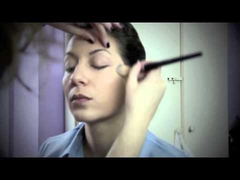 "Theater Make Up by Lida Tsichlia & Lida's Secrets shop..!  Theater "" Polytexneio""  Act: My Friend Leyterakis  Τheatrical Team :THEATRICAL GROUP ALUMNI Μake Up : Lida tsichlia & Lida's Secrets Videoshooting : Messinious Photoshooting : Rousos A. Craftroom Musical Director : Asimakis Liakopoylos "" No Surprises "" Radiohead"