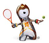 Olympic Tennis - Schedule, Results, Medals | London 2012-BCP 4U
