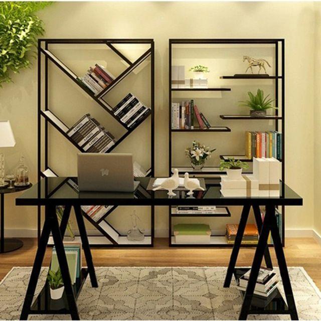 M s de 1000 ideas sobre muebles de madera maciza en - Muebles de hierro forjado ...