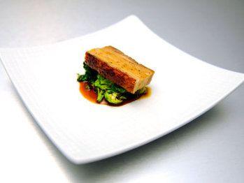 Top chef pork recipes