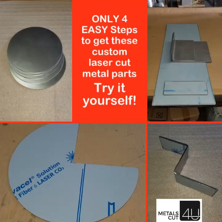 custom metal fabrication at your fingertips  Choose the