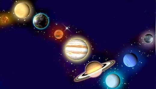 planet with most moons in our solar system - photo #30
