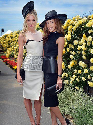 Aus Derby Day fashion | Derby Day 2012 fashion | The Australian