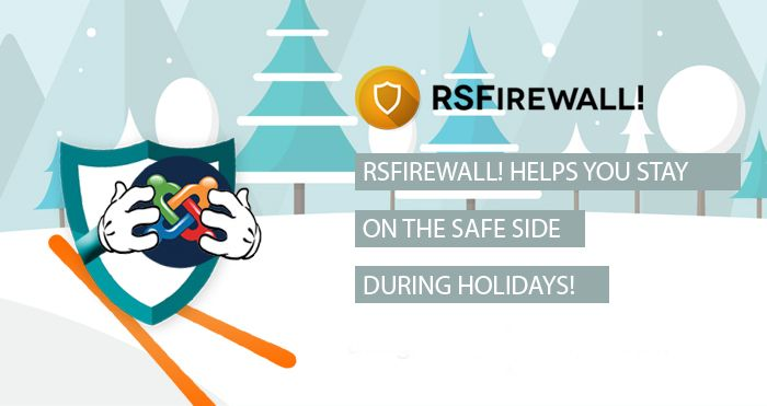 ‪#‎Joomla‬! Important ‪#‎Security‬ Announcement and RSFirewall! http://bit.ly/1mfD2nR