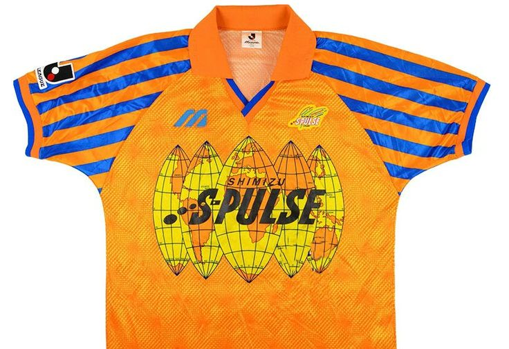 Vintage Football Shirts | Football shirt blog | Page 17