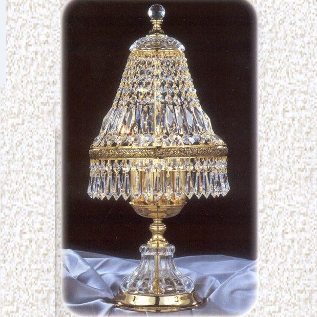 Настольный светильник J.VILA