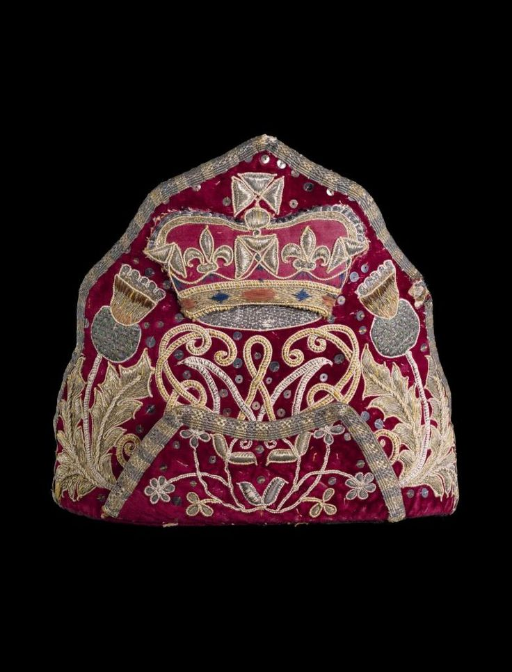 17 Best Images About 18th Century Military Mitre Caps On