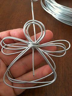 Wire Angel Tutorial: