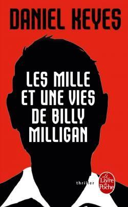 ✔ Les Mille et une vies de Billy Milligan
