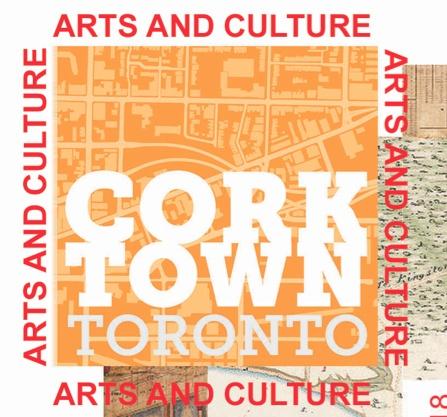 Corktown Arts and Culture Toronto