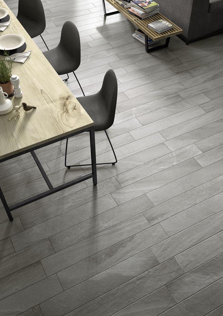 Burlington – stone-look ceramic tiles