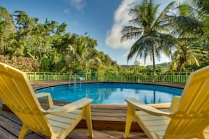 BELIZE Maya Mountain Lodge & Tours offers an outdoor pool, a restaurant and bright accommodation with free Wi-Fi and wonderful...