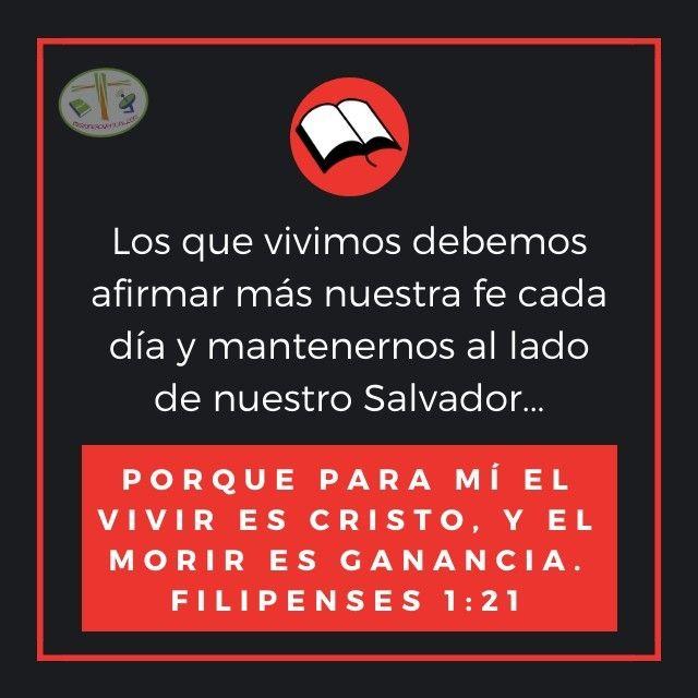Pin En Mensajes Cristianos