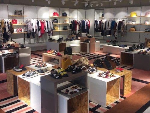 Shopping Les Meilleurs Outlet De Luxe Au Cœur De Milan En 2020 Milan Luxe Shopping