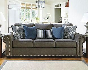 Navasota Sofa -- Ashley Furniture Homestore