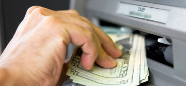 Caixas Eletrônicos de bancos, Caixas de bancos, Sacar Dinheiro de ATM, Cuidados com Uso dos Cartões de Crédito, Dicas de Cartão de Crédito, e muito mais!
