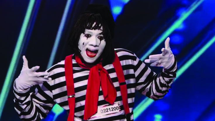 Nick Cannon pranks, scares 'America's Got Talent' judges on season premiere http://www.today.com/entertainment/nick-cannon-pranks-scares-americas-got-talent-judges-season-premiere-2D79725442