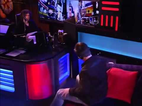 Howard Stern Jim Breuer Laughter For All 05 30 13 - YouTube