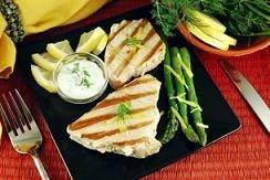 3-Day Diet Plan - Three Day Tuna Diet